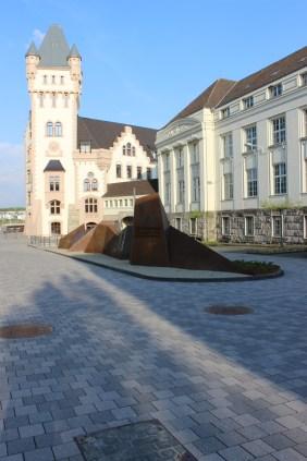 Hörder Burg und Vorburg   Bildrechte: nickneuwald