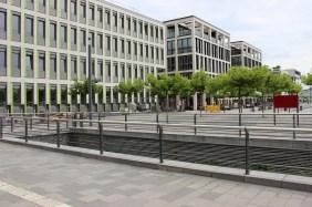 Dock 1, erster Bauabschnitt   Bildrechte: nickneuwald