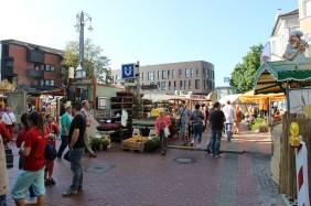 Hörder Erntemarkt 2014   Bildrechte: nickneuwald