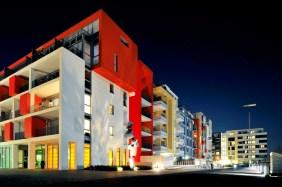Quartis Les Halles | Bildrechte: INTERBODEN Gruppe