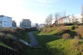 Quartier an der Kohlensiepenstraße | Bildrechte: nickneuwald