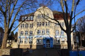 Weingarten-Grundschule | Bildrechte: nickneuwald
