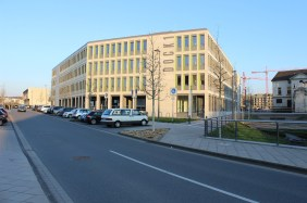Büros am Dortmunder PHOENIX See | Bildrechte: nickneuwald