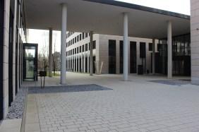 WestfalenTower Dortmund | Bildrechte: nickneuwald