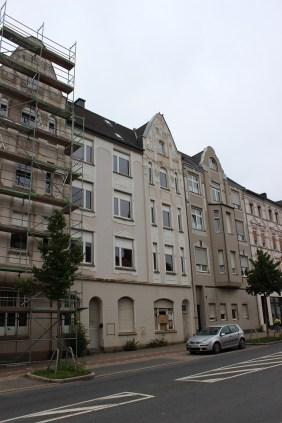 Hermannstraße 93 und 93a   Bildrechte: nickneuwald
