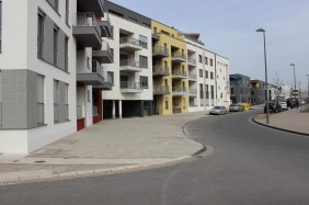 Port PHOENIX - Wohnen am Kai, 2. Bauabschnitt | Bildrechte: nickneuwald