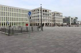 Hafenquartier, April 2016 | Bildrechte: nickneuwald