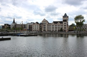 Hörder Burg, Mai 2016   Bildrechte: nickneuwald