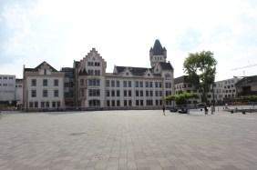 Hörder Burg, Juni 2016   Bildrechte: nickneuwald
