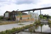 PHOENIX Halle, September 2016 | Bildrechte: nickneuwald