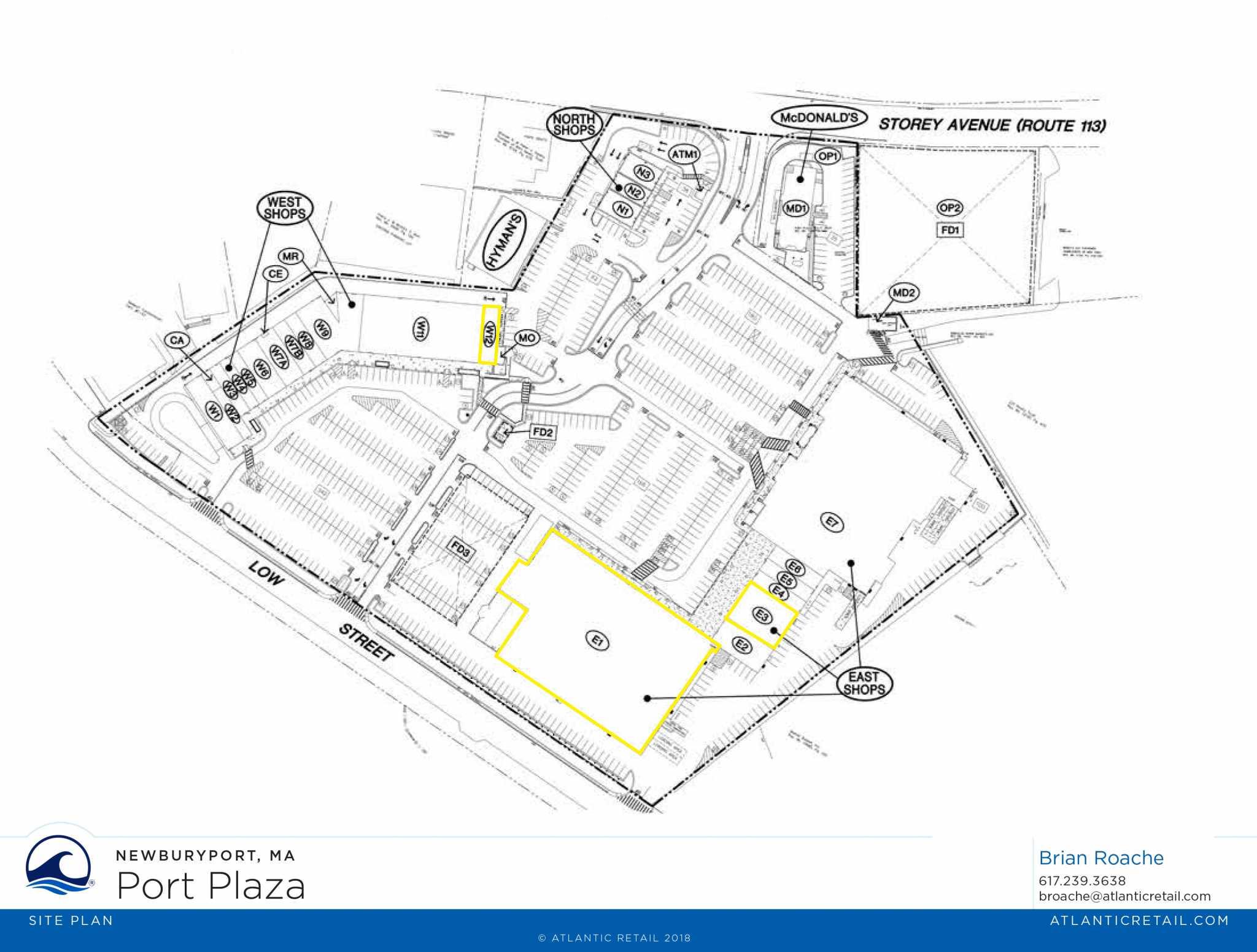 <!--Port Plaza-->