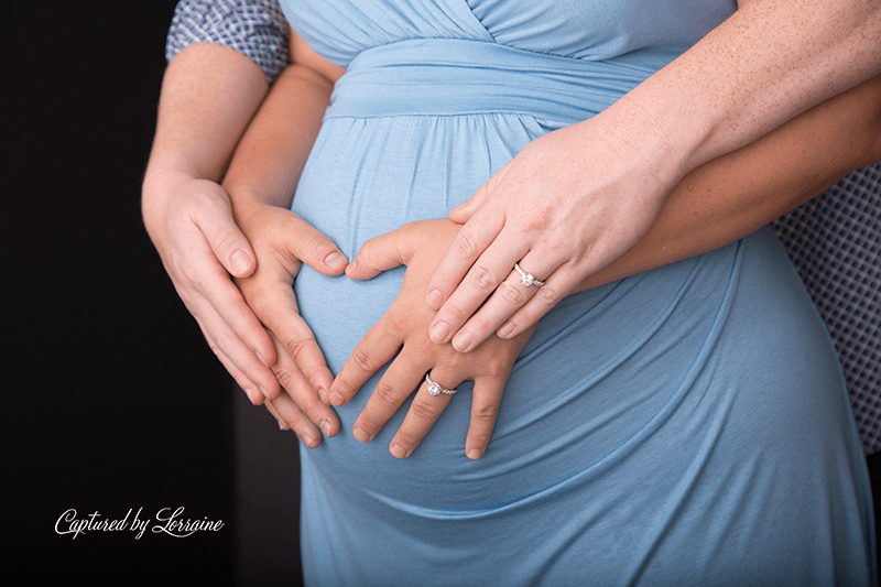 26 Elgin Illinois Maternity Photographer