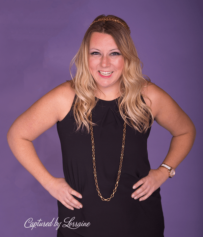 Hampshire Illinois Portrait photographer