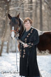 Horse-Portraits-Northern-Illinois