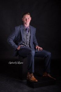Hampshire Il Senior pictures