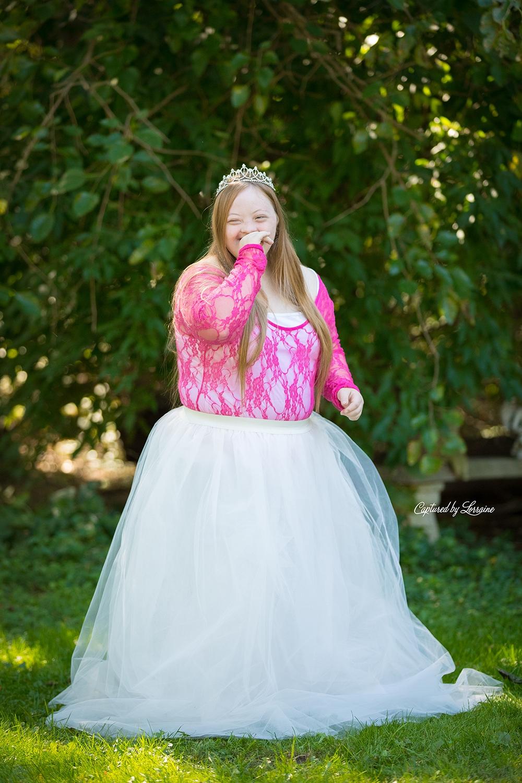 down syndrome Princess Photos Illinois (12)