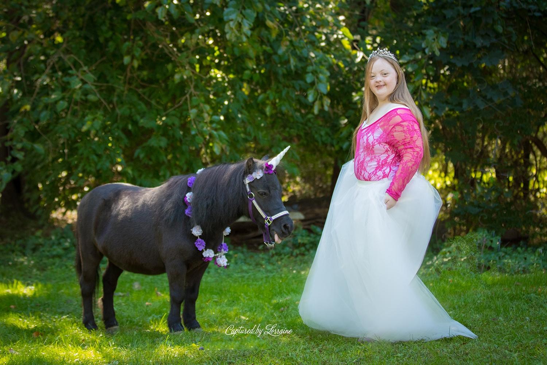 down syndrome Princess Photos Illinois (9)