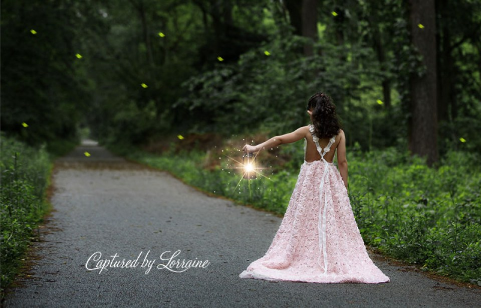 Magical-Child-photo-shoot-illinois