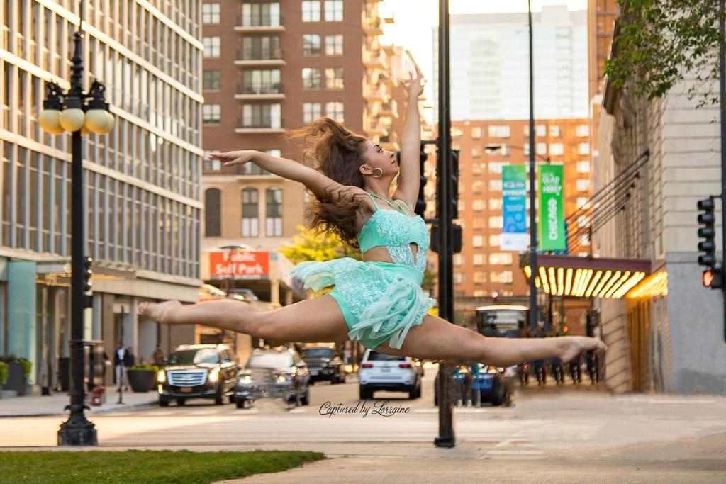 Barrington Il Dance Photographer