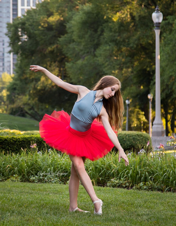 Elgin Il Dance Photographer