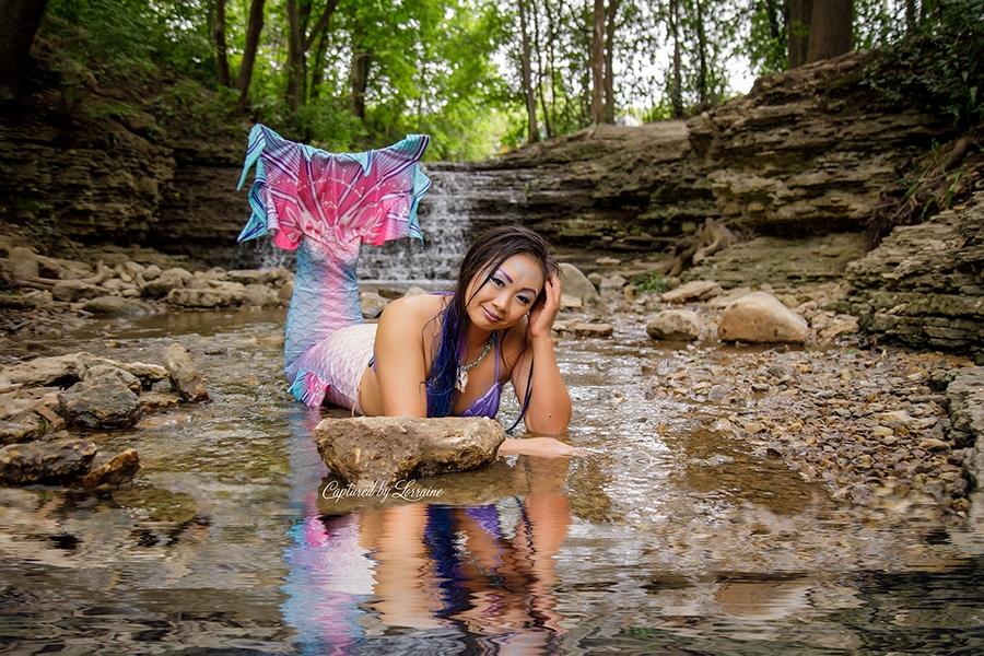 Mermaid Photos Hampshire Illinois