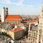 © Dirk Schiff Frauenkirche München