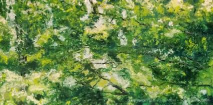 Detail of top.