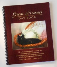 Great Rescues Day Book