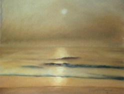 Atlantic Sunrise