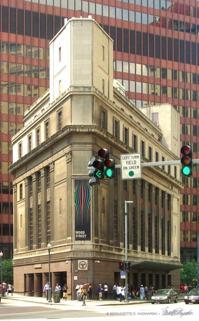 Pittsburgh's Flatiron