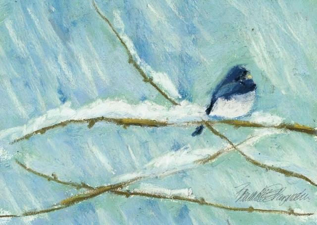 Snow Bird