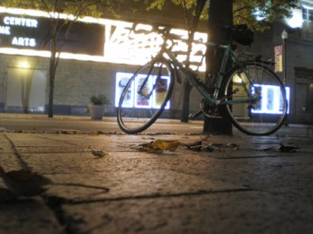 nightbicycle