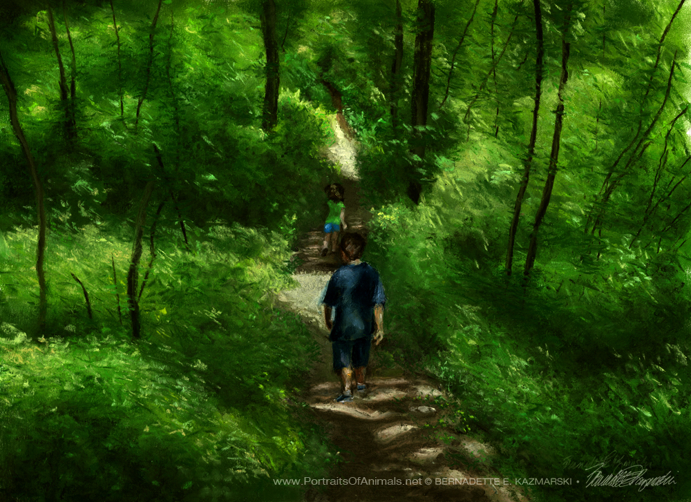 Available Original Art