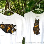 Tortie Girls Tees