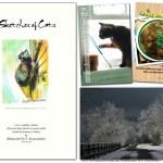 A selection of calendar options.