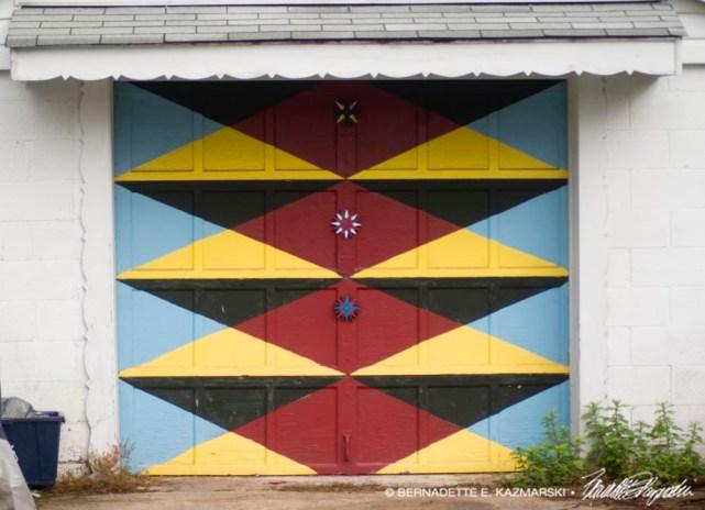 Unique Garage Door