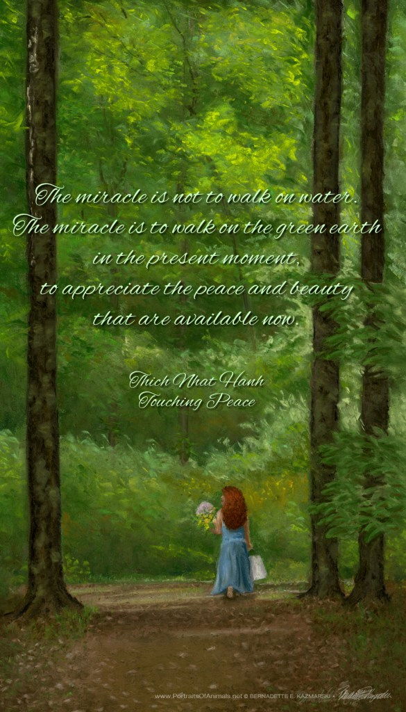 Photo Quote: The Miracle