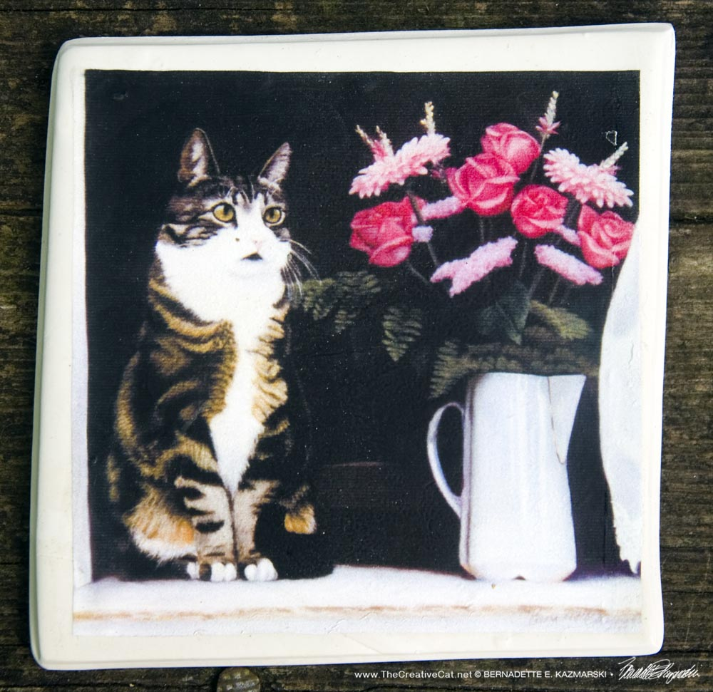 Pawse for Reflection tile