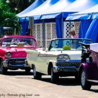 Carros Antiguos en Cuba / Vintage Cars in Cuba