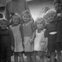 """The Children of War"" - German War Orphans in Regensburg Germany"