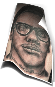 Learn How To Portrait Tattoo DVD Videos