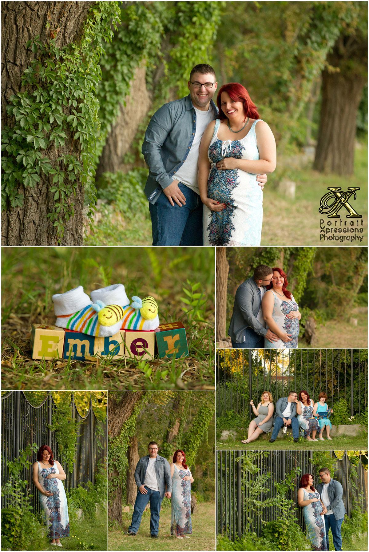 Ember Maternity Photography El Paso
