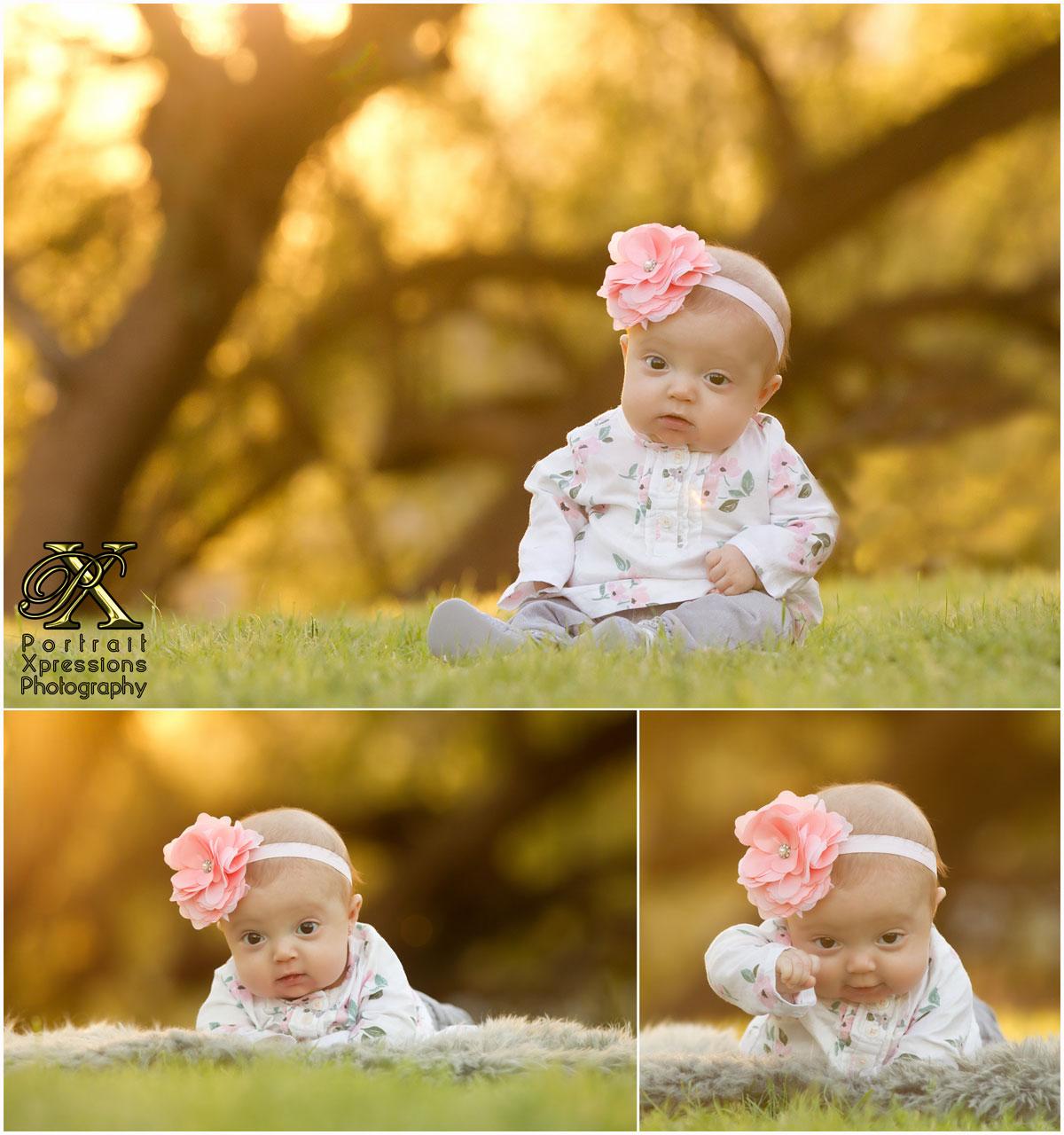 baby photographers in El Paso