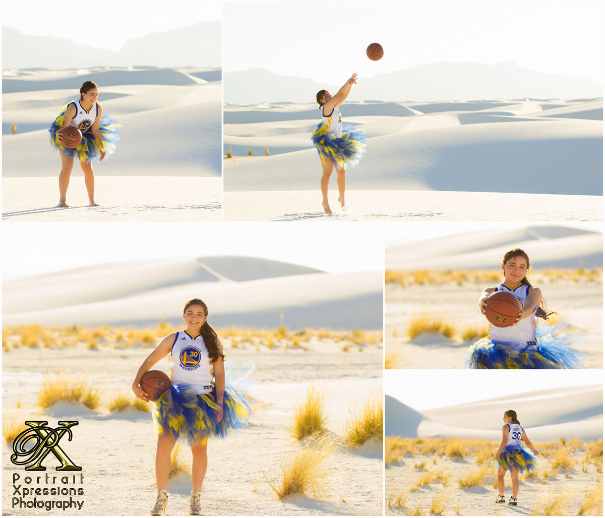 Golden State Warriors session