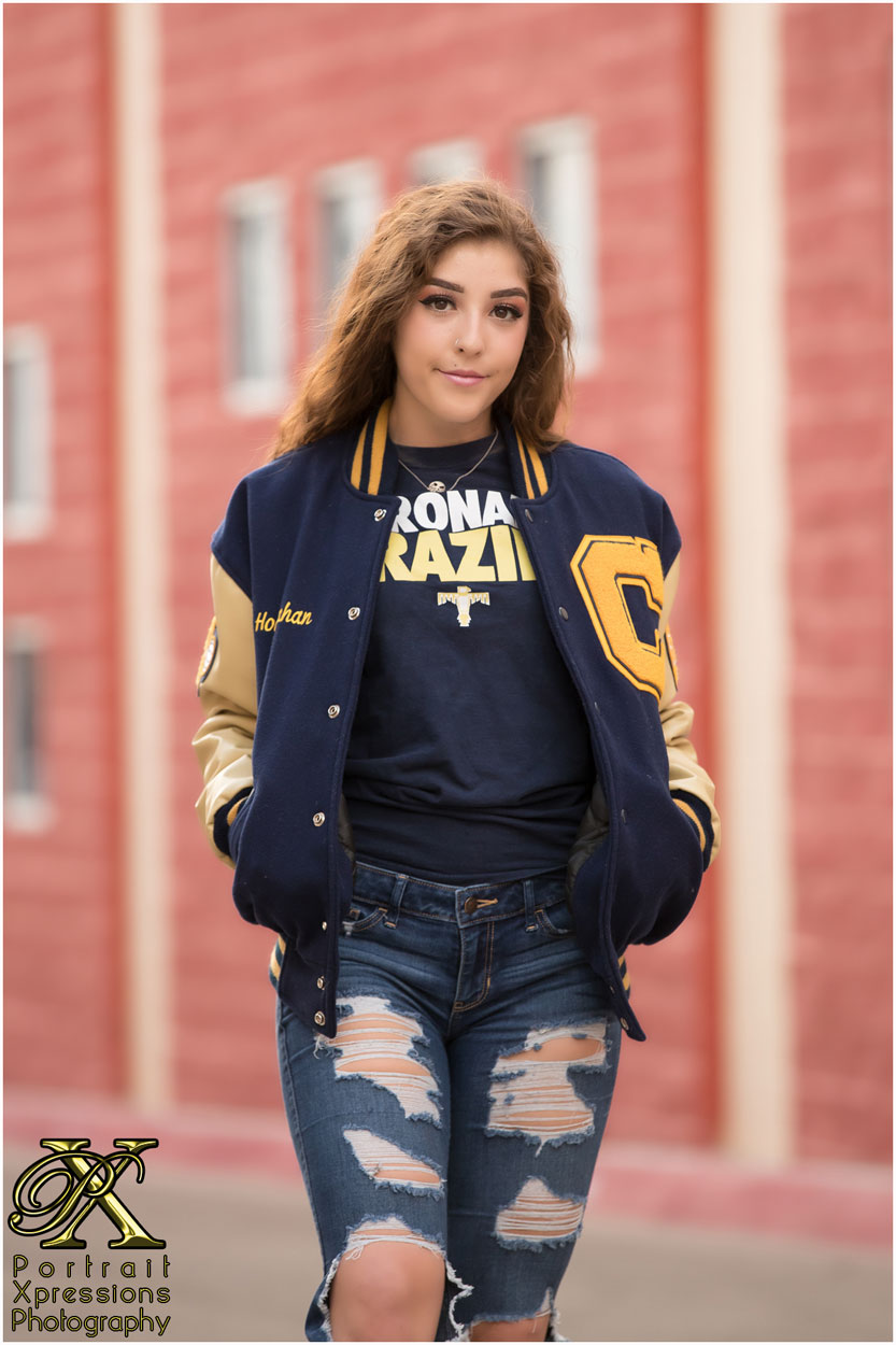 high school photography in El Paso