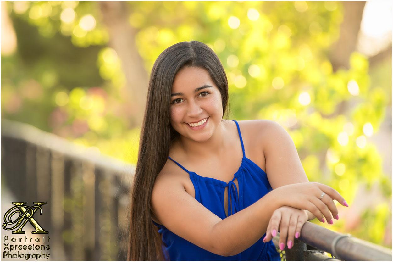 high school senior photography in El Paso