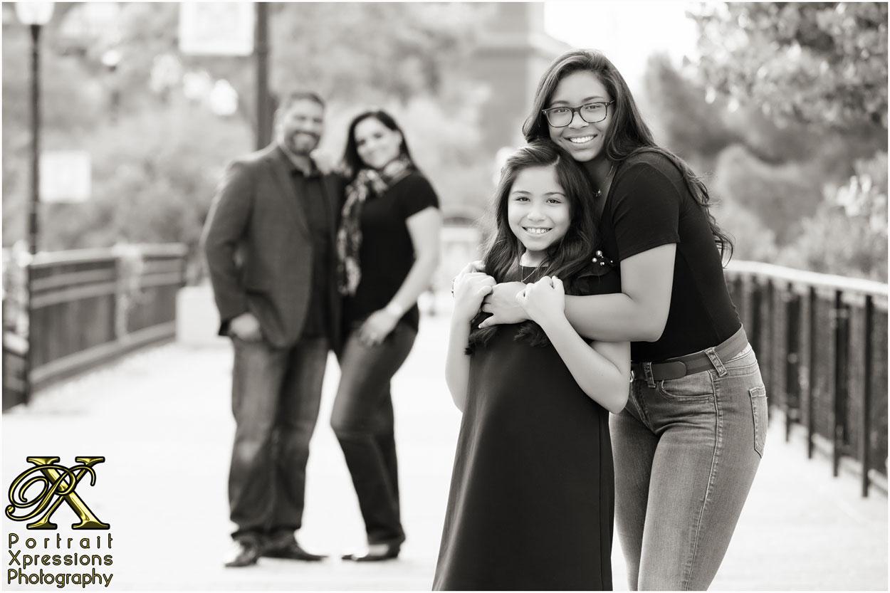 El Paso family photographer