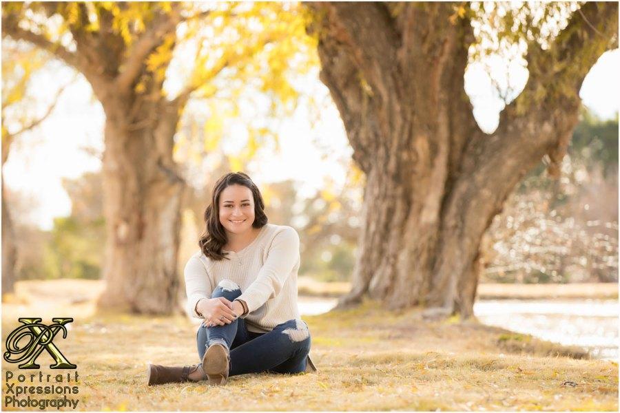 high school senior photography in El Paso Texas