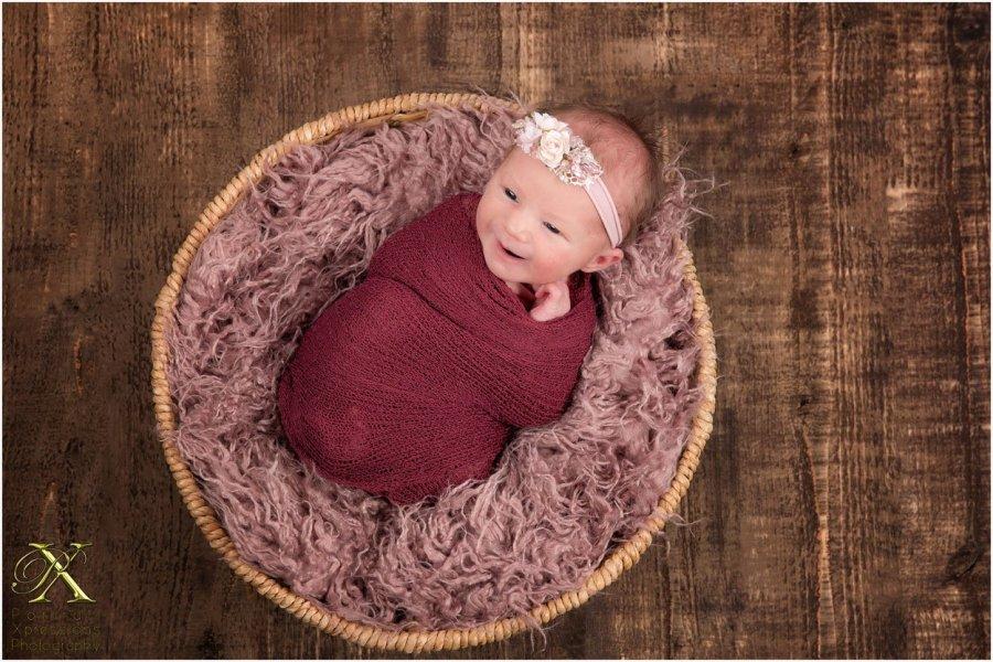 newborn portraits in El Paso TX