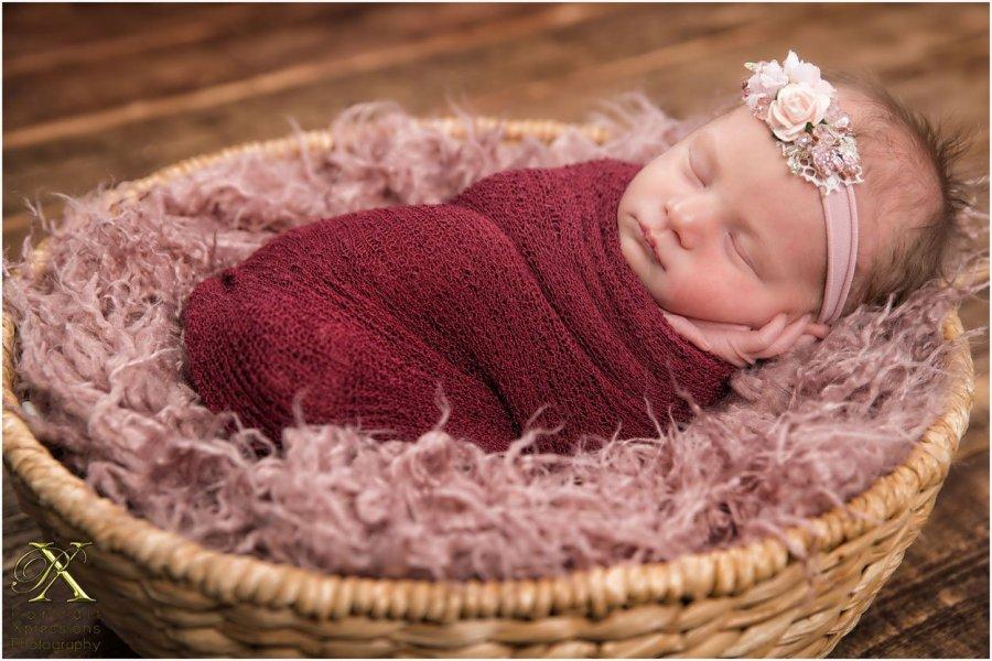 newborn photographers in El Paso Texas